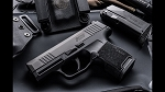 Sig Sauer P365 - Limited Time Offer
