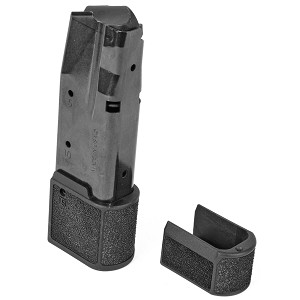 P365 Micro-Compact 15 RD Magazine. Reserve Yours Today at No Charge